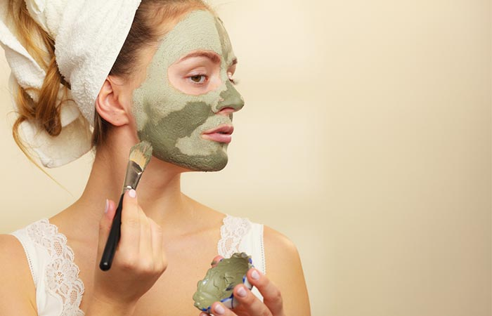 How To Use A Clay or Mud Mask For Beautiful Skin