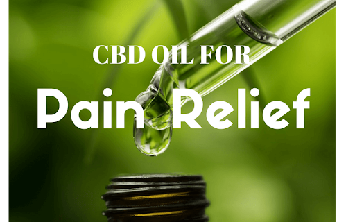 How Is CBD Helpful in Effective Management of Pain?