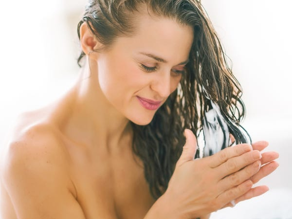 Mistakes To Avoid When Using A Conditioner