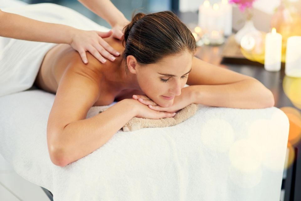 What Is A CBD Massage Oil And How Should You Use It