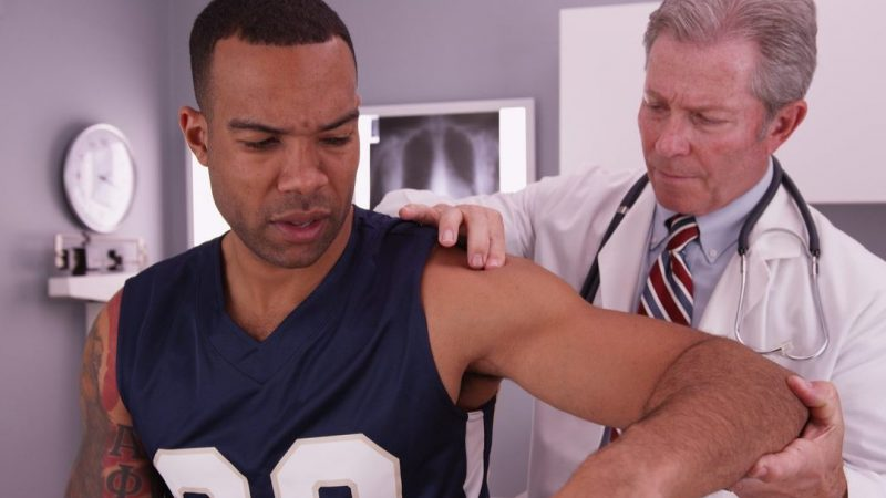 Four Steps for Finding a Shoulder Orthopedic Specialist in Atlanta