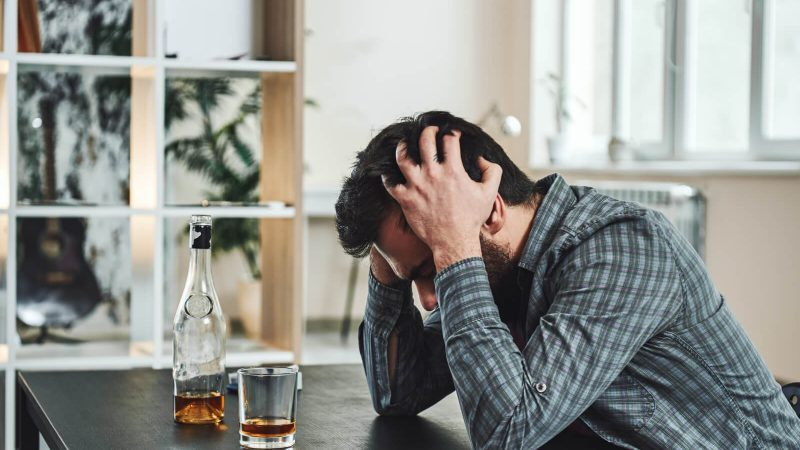 Five Very Common Reasons for Alcoholism