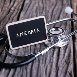 A Primer on Anemia: Symptoms and Types