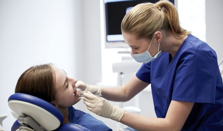 Reasons You May Need Dental Implants