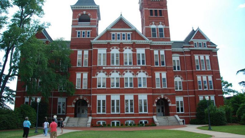 How You Can Get Admission into Auburn University?