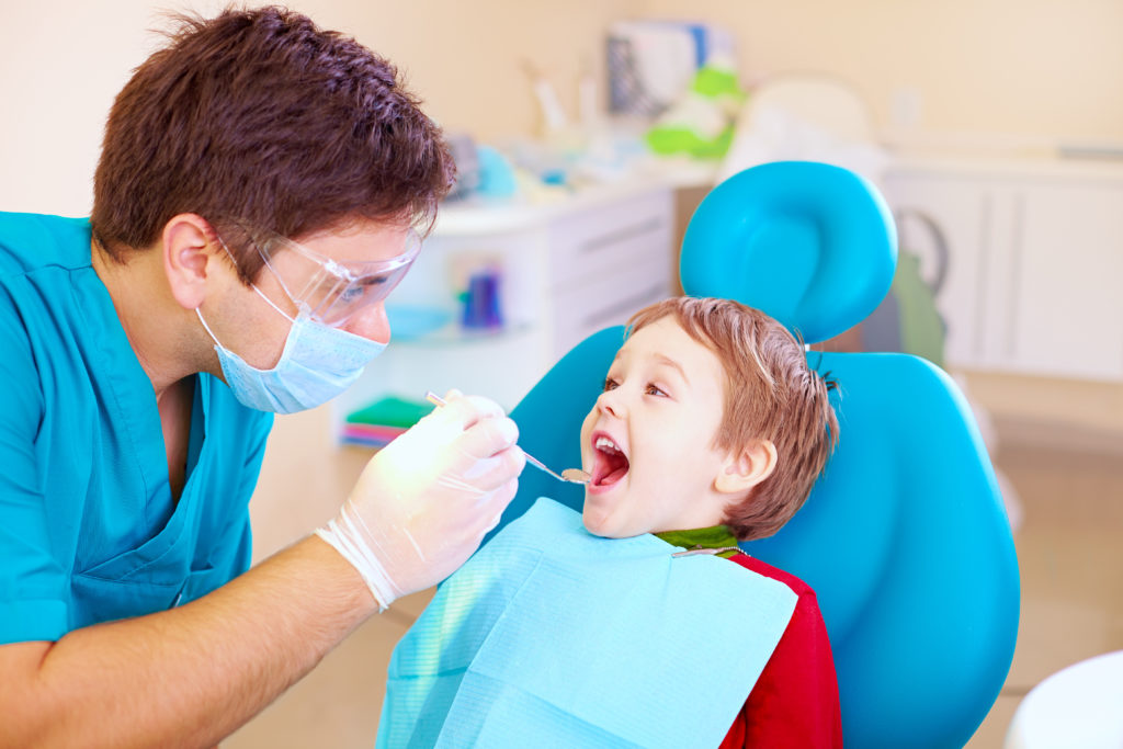 How to Inculcate the Habit of Regular Dental Check-Ups in Your Child?