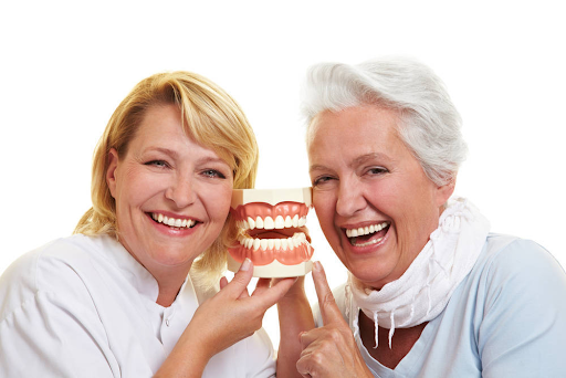 What to Expect From getting Dentures?