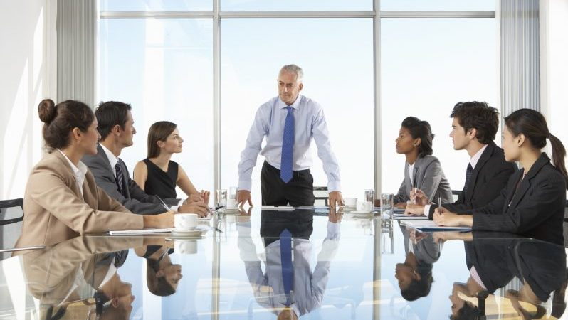 What You Need to Know About Organization Management
